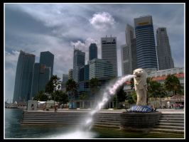 singapore by vbroom