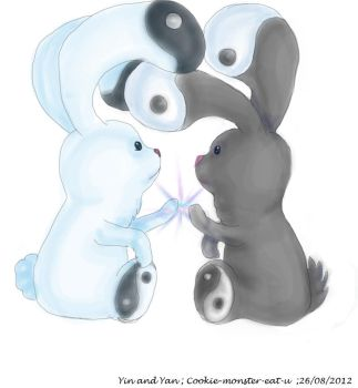 Yin and Yang by cookie-monster-eat-u