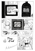 Make up the fire by wallabby