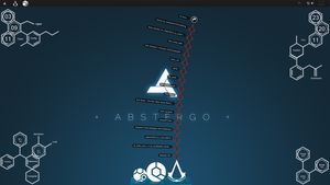 assassin's creed desktop by jrsall92