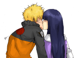 nikky93's request- NaruHina by LydiaaLin
