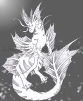 .:Sea Dragon:. by Switchfoot101