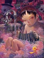 Bath Time Singalong by jasinski