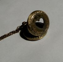 Pocket Watch Stock 5 by MsCassyK-Stocks
