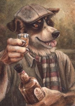 Slainte by screwbald