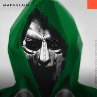 COVERmadvillainDOCDOOM by uwedewitt