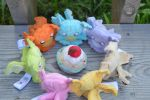 FOR SALE Baby Dragons by PlushPrincess