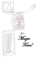 It's Magic Time 2 by quart-of-meat