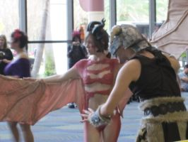 Skyrim at MegaCon 2012 by deadpool24