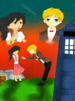 [UKxPH] Meet the Doctor by ennielin