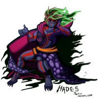 Hades by FlintofMother3