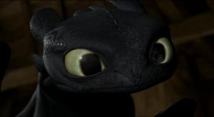Toothless - Look At Me by TheBandicoot
