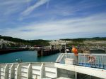 Arriving in Dover 2 by WendyMitchell