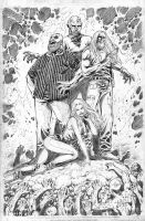 The Devils Rejects by wgpencil