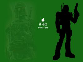 iFett by Silver-Ace
