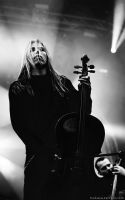 Apocalyptica at SOA V by onkami
