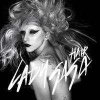 Lady GaGa Hair by SethVennVampire