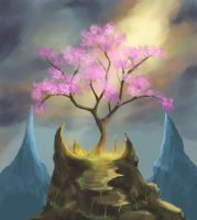 Tree of Life by Orbes