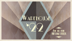 Warehouse '22 by TG-Garfieldo