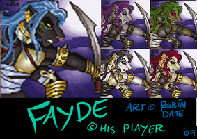 New Port of Epicness by fayde
