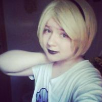 Rose Lalonde Cosplay by vocaloid223