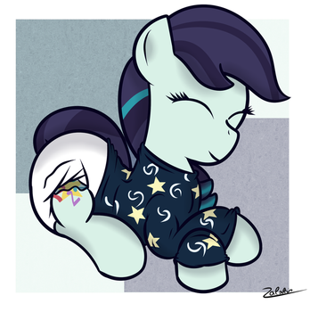 Coloratura by Zalakir