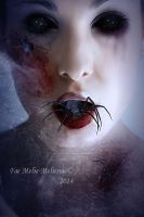 Nightmare by Fae-Melie-Melusine