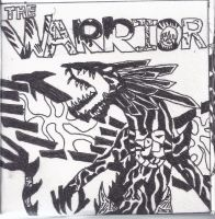 The Warrior by Rexlare