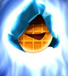 Mage Waffle by uniqueguy