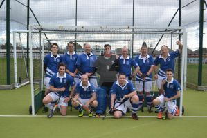 Well done Derby Hockey Men's 4th team by DingRawD