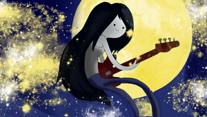 marceline by Invader-celes