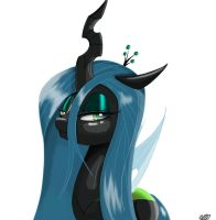 Chrysalis Portrait by Falco9998