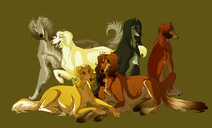 Meet the Family by Emone