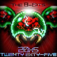 The 8-Bits - 20X5 by skratte