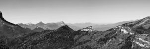 The Alpes by rdalpes
