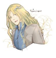 Glorfindel by vampiry