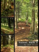 Forest Pack 2 by ALP-Stock