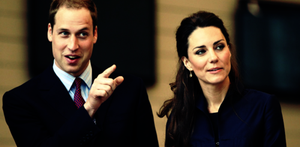 Wills and Kate by grapecx