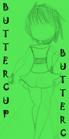 Buttercup by LRFL