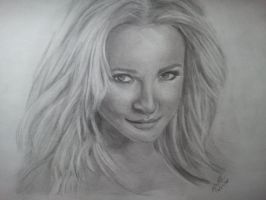 Hayden Panettiere by tin-aw