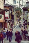 streets of Kyoto 14 by LunaFeles
