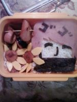 Russia Bento by Chocoloverboar