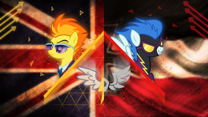 Battle Of Britain (MLP) by minhbuinhat99