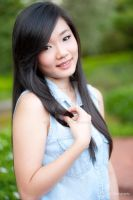 Janey by tanlin
