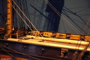 Wooden Ships - 5 by mjranum-stock