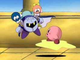 meta knight isn't heavy by storystosee