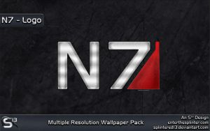 N7 by splintered13