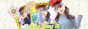 Cover - PSD Hong Young Gi by bonsociu009