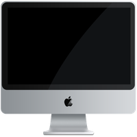 iMac by Andy202