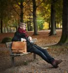 Autumn, I welcome you by Karl-Filip